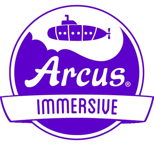 Arcus Immersive logo
